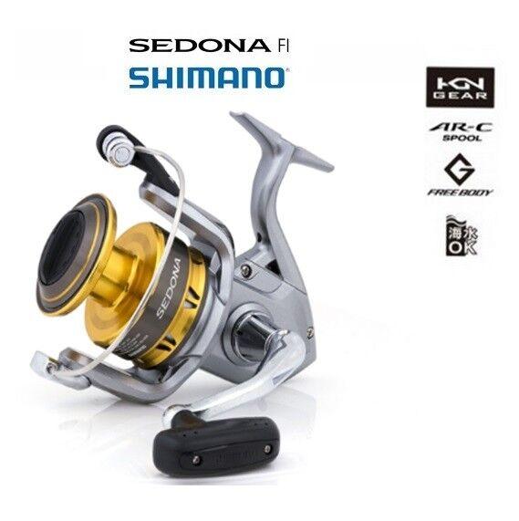 MULINELLO MULINELLO MULINELLO SHIMANO SEDONA 8000 FI SHIMANO SHOP f4fd19