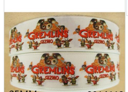 Gremlins Ribbon Gizmo