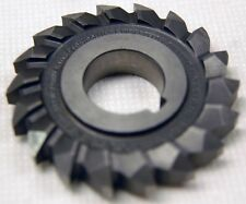 Double Angle Gear Milling Cutter 3 X 12 X 1 C 3 10 4 46