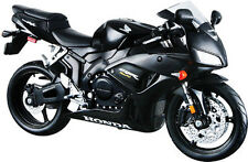 Maisto 31151 Honda CBR 1000 RR Bike Motorcycle 1:12 Black