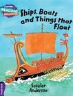 Ships, Boats and Things That Float Purple Band by Scoular Anderson (Paperback, 2000)
