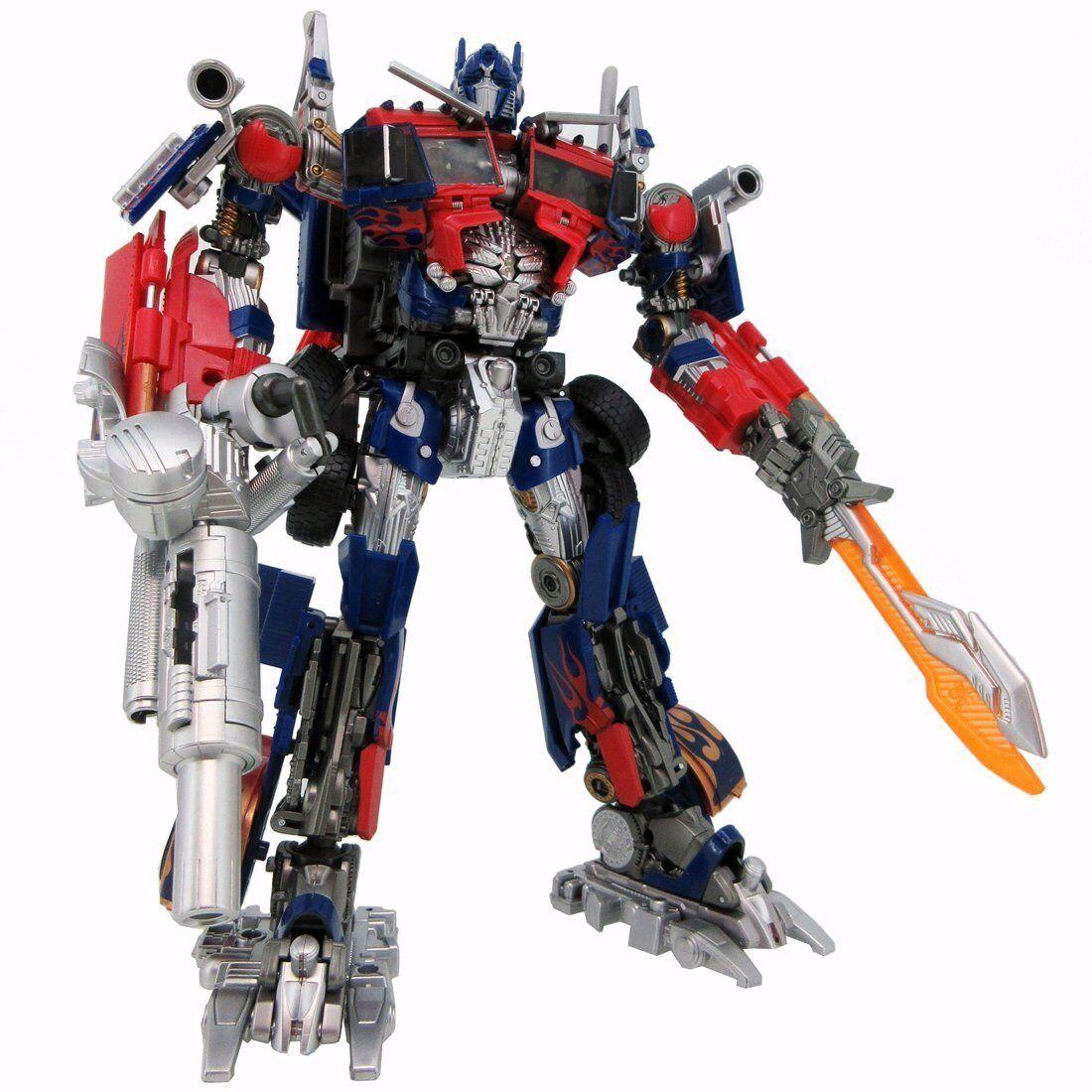 Takara Tomy Transformers MB-11 MOVIE 10th ANNIVERSARIO OPTIMUS PRIME JAPAN VER.