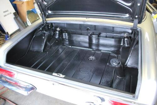 Mercedes Benz 230SL 250SL 280SL Trunk Board Set Trunk for small ...