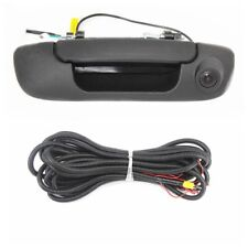 Tailgate Handle Backup View Camera For Dodge 2003 2008 Ram 1500 2500 3500