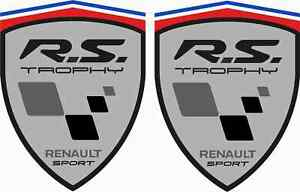 Renault-Megane-Clio-RS-R-S-Trophy-80mm-Wing-Decals-Stickers-styling-graphics