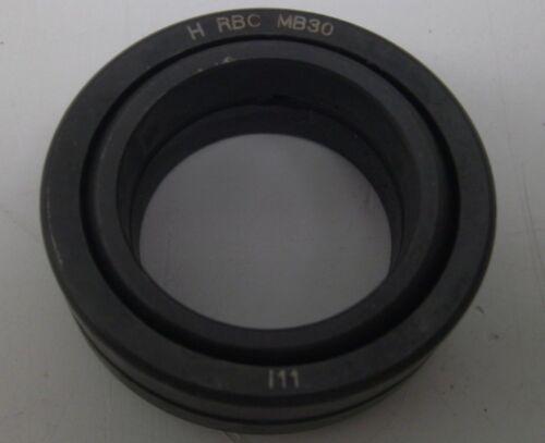 "NEW NIB SPHERICAL PLAIN BEARING H RBC MB30 I11 2788734 1 1//4/"" SEE PHOTO FREE SH"