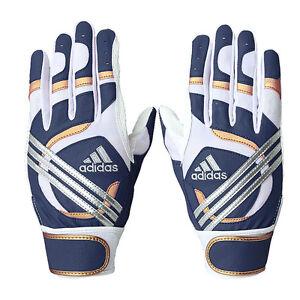 Adidas BG Basic Adult Baseball / Softball Batting Handschuhe S, M, L