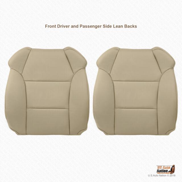 Fits 2007 2008 2009 Acura MDX Driver & Passenger Tops