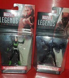 MARVEL UNIVERS LEGENDS SERIES X-Men Rogue Loose complet