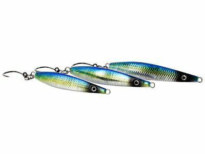 Westin Spare Body Sandy Andy 10cm 12g 3pcs Saltwater Lures NEW 2019