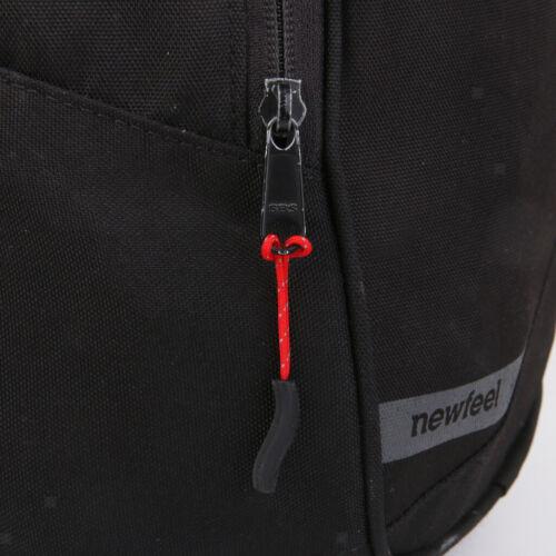 20pcs Reflective Zipper Pull Cord Zip Puller Reißverschluss Ersatz Rot