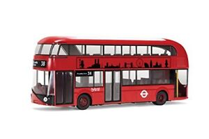 Corgi-GS89202-Transport-Trading-Ltd-TFL-Best-of-British-New-Routemaster-for-Lo