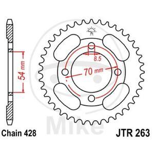 JT-Sprockets JTR25-60 Kettenrad