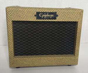 Epiphone Vintage Ukulele Amplifier