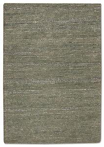 a-poils-ras-Tapis-VISQUEUX-chenille-Weave-minz-vert-couleur-unie-gardiste