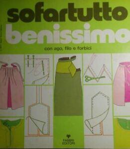 SOFARTUTTO BENISSIMO CON I FERRI CON L'UNCINETTO N.9 R146