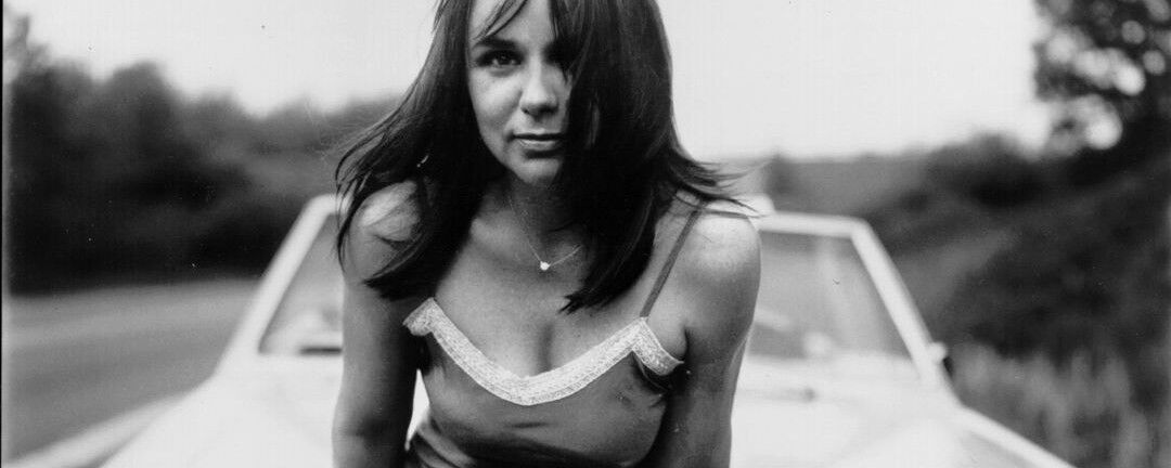 Patty Smyth and Scandal