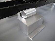Custom L&R Aluminum Side Step Tank Tamiya RC 1/14 Semi King Grand Knight Hauler
