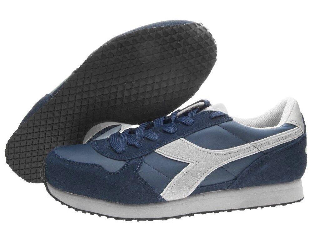 DIADORA K-RUN II scarpe sportive uomo casual ginnastica running scarpe da ginnastica Uomo