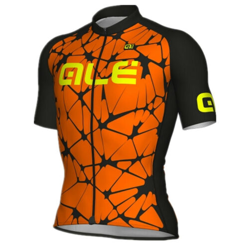 Quick Dry Breathable Summer Mens Cycling Jersey Short Sleeve Men Cycling Jersey