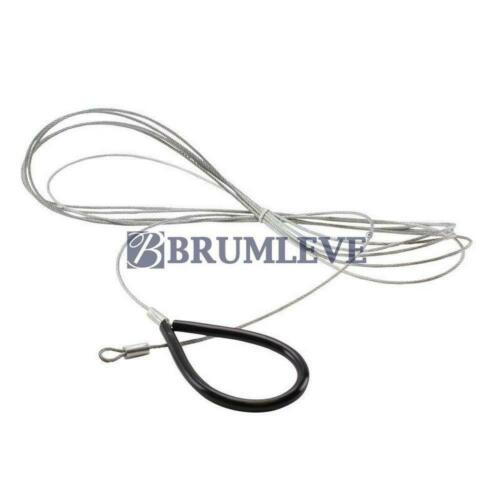 Brumleve® Kwik-Lock® Rear Roll Return Replacement Cable Each