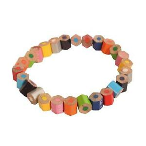 Recycled-Crayon-Bracelet-Eco-Friendly-Ethical-Gifts-Fairtrade-Bracelet