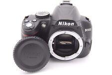 Nikon D3000 10.2MP Digital SLR Camera Body