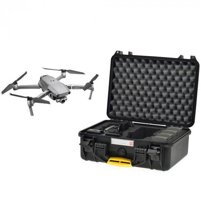DJI MAVIC 2 PRO + ZOOM CASE MAV2400-BLK-02 HPRC2400 Case