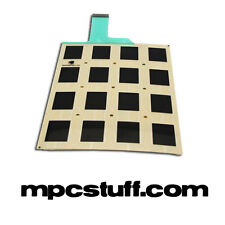 Akai MPC 1000 / MPK Pad Sensors (2nd Version) -- MPCSTUFF
