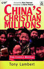 China's Christian Millions: The Costly Revival by Tony Lambert (Paperback, 1999)