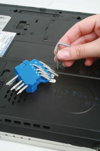 With Hole Miniature Star Key Set ECU/'s Airbags T5 T6 T7 T8 T9 T10 T15 T20