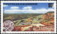 New Caledonia 1994 Thiebaghi Mine/Mining/Minerals/Industry/Business 1v (n45348)