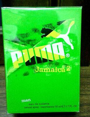 puma jamaica profumo