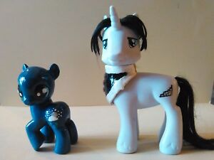 Custom My Little Pony Figures Ebay