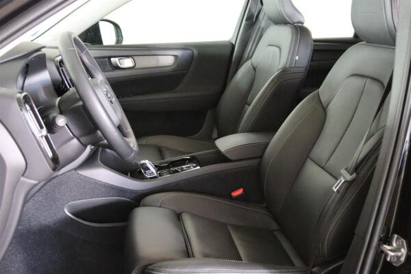 Volvo XC40 1,5 T5 ReCharge Inscription aut. billede 5