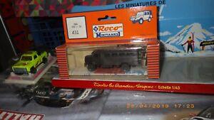 ROCO-MINITANK-HO-431-MAN-630-L-2A-SUPERBE-COMME-NEUF-EN-BOITE