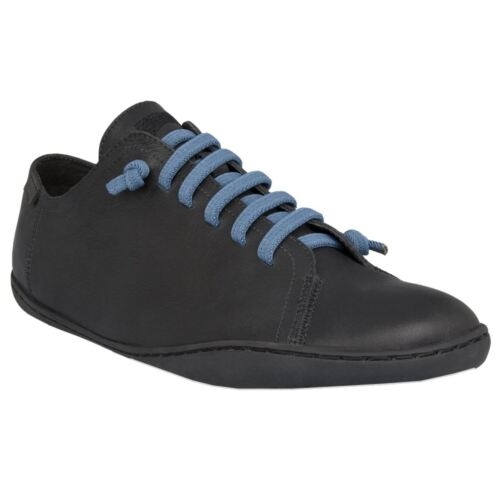 Camper Peu Cami Black Mens Shoes
