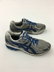 995f81b322902 Details about ASICS GT 2170 Running Shoes, #T207N, White/Royal/Blk/Slvr,  Men's 13 2E, XWide