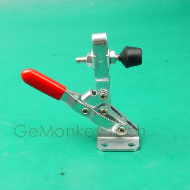 Quick Release 50Kg/110Lb Holding Capacity Vertical Toggle Clamp SD-101-A
