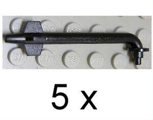 Little-Arms-5-x-Sandstick-Waffe-fuer-LEGO-Star-Wars-Tusken-Raider-NEUWARE