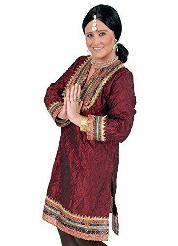 Shari costume taille 46-58 xxl forte tailles robe mardi gras carnaval 1210448g13