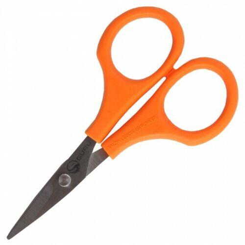 Guru Rig Scissors Serrated Blades GRS
