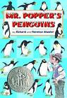 Mr. Popper's Penguins by Florence Atwater, Richard Atwater (Paperback, 1992)