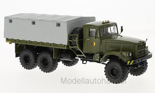 KrAZ 255B1 Olive, NVA 1 43 Premium Classixxs  NEW
