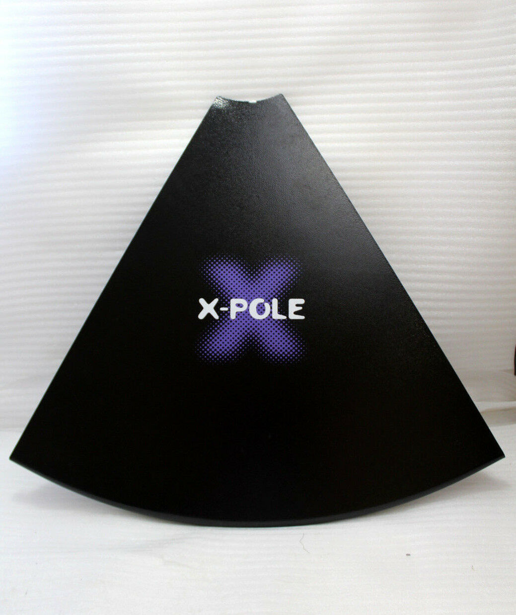 Ersatz-Bodenplatten für X-Pole X-Stage und X-Stage Lite incl. incl. incl. Tasche 3er Set 792e1f
