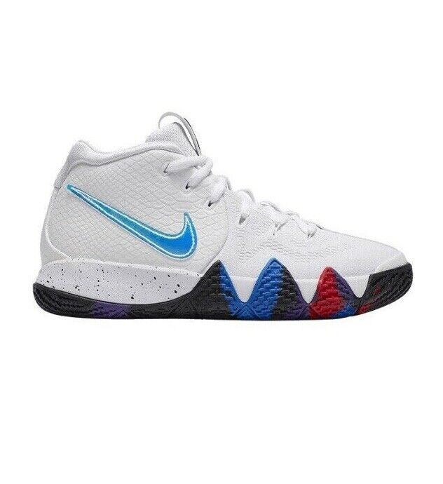 Nike Kyrie 4 GS IV NCAA March Madness