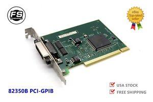 DRIVER UPDATE: 82350B PCI GPIB