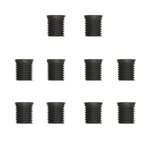 Time-Sert 18101 M8 x 1.0 x 11.7mm Carbon Steel Insert 10 Pack