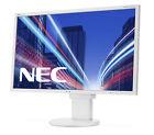 NEC MultiSync EA224WMi 55 cm (21,5 Zoll) 16:9 LED Monitor - Weiß