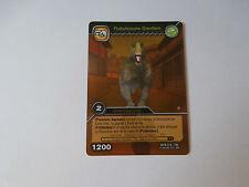 Carte Dinosaur King Fukuisaure Gardien Combat Titanesque !!!